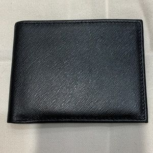 Other - Men's Geoffrey Beene wallet- New